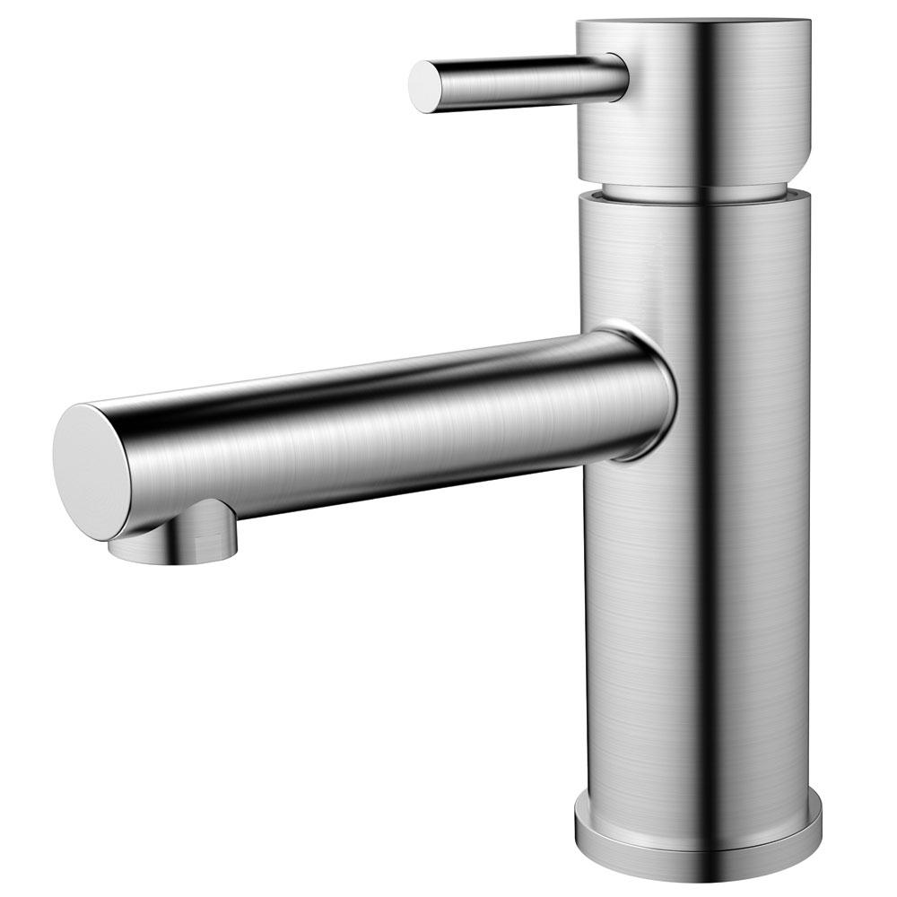الفولاذ المقاوم للصدأ صنبور المطبخ - Nivito RH-50