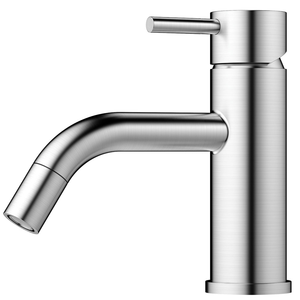 Stainless Steel Tap - Nivito RH-60