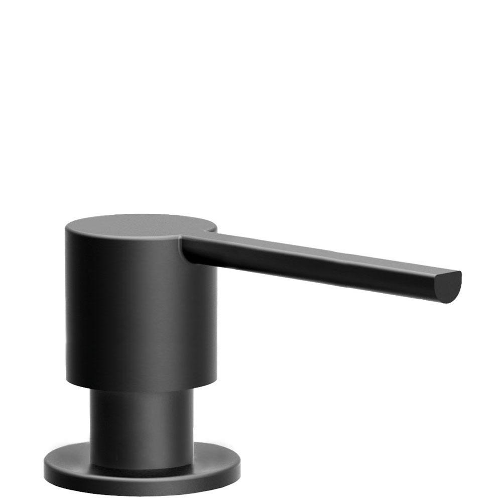 أسود موزع الصابون - Nivito SR-BL
