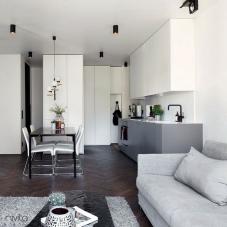 أسود صنبور المطبخ - Nivito 12-RH-320