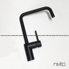 أسود التصميم صنبور صنبورware