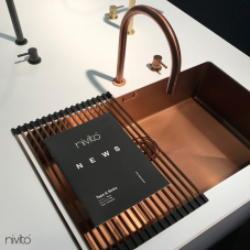 Big kitchensink copper