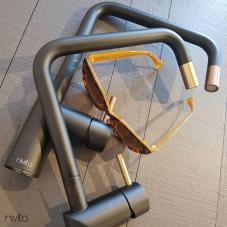 Trendy copper mixer tap single lever mono tap