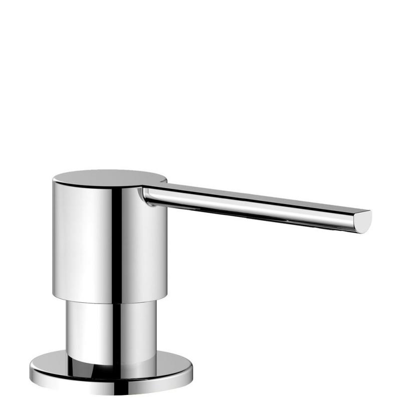 Soap Pump - Nivito SR-P