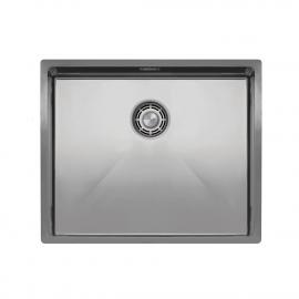 الفولاذ المقاوم للصدأ حوض المطبخ - Nivito CU-500-B