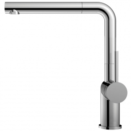 صنبور المطبخ خرطوم السحب - Nivito RH-610-EX
