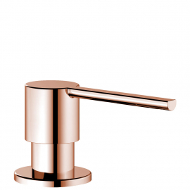 Copper Soap Dispenser - Nivito SR-PC