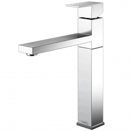 Stainless Steel Kitchen Mixer Tap - Nivito SU-100